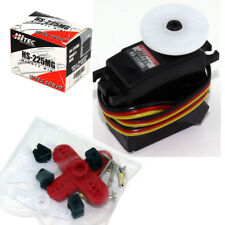 Hitec HS-225MG Mächtig Mini/Micro Metall Getriebe Bb Servo HS225MG