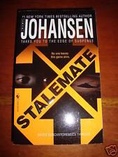 Iris JOHANSEN - STALEMATE  (NEW)