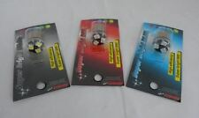 KOSO Super helle LED-Birne WEIß Fassung: BA15S Roller Motorrad Quad, HC15SW24