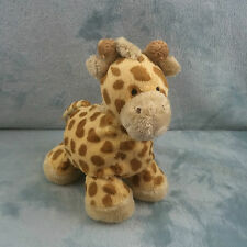 "Mothercare Giraffe Soft Toy 9"" (0620)"