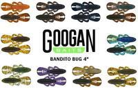"Googan Baits Bandito Bug 4"" 7-Pack (Select Color)"