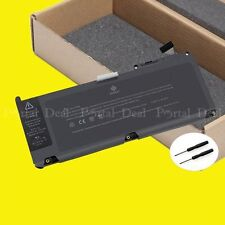 """NEW laptop Battery For A1331 Apple MacBook Unibody 13"""" A1342 Late 2009/Mid 2010"""