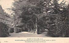 BF7107 promenades dans les apins d la salle de vihiers france       France