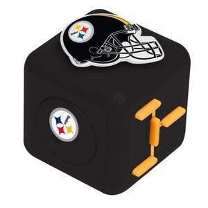 Pittsburgh Steelers Pittsburgh Steelers Fidget Cube Fidget Cube