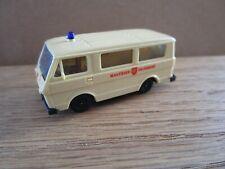 Herpa Ho Vw Lt Service Van 1/87