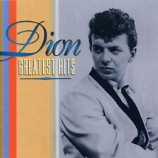 Dion - Greatest Hits [New CD]