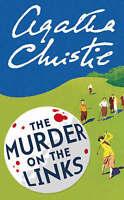 Murder on the Links (Poirot)-ExLibrary