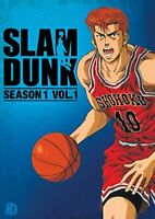 Slam Dunk: Season 1, Vol. 1 -  CD 8IVG The Fast Free Shipping
