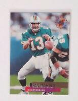 1995 Topps Stadium Club #240 Dan Marino Football Card Miami Dolphins HOF