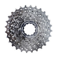New Shimano CS-HG50 8-Speed Mountain Road Bike Cassette 11-28T 11-30T 11-32T