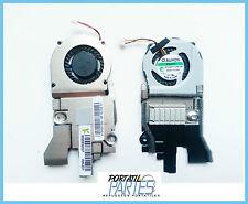 Ventilador y Disipador Acer Aspire One D255 D255e Fan&Heatsink P/N:  AT0F3001SS0