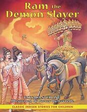 Very Good, Ram the Demon Slayer, Vatsala Sperling, Book