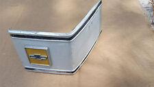 73-87 GMC Chevy Chevrolet Suburban K5 Blazer Sierra Scottsdale CORNER TRIM 1-2