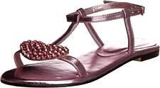 c5869fbba Unze Evening Sandals Womens Flip-flops MASSIVE SALE OVER 50% OFF