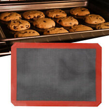 Perforated Silicone Baking Mats Non-Stick Oven Sheet Liner Tool Kitchen Bakeware
