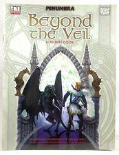 Beyond the Veil (Penumbra/D20) Cook, Monte Atlas Games