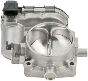 New Throttle Body  Bosch  0280750017