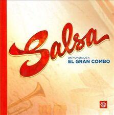 Salsa: Un Homenaje a El Gran Combo
