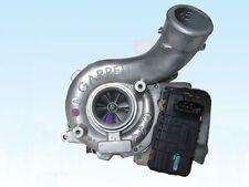 Turbolader Audi A4 A5 A6 Q5 3.0 TDI 176 kW CAPA CCWA CCWB 776469-   059145722L