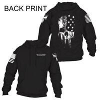 REAPER 5.56, Enlisted Ranks graphic hoodie
