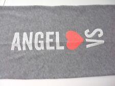 Victorias Secret Sweatpants Womens Small Supermodel Angel Sequin Track Long Nwt