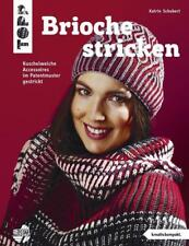 Katrin Schubert - Brioche Stricken