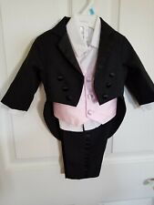 Small Boys Tuxedo, by Lito, size Small