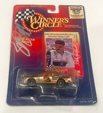Dale Earnhardt Sr 1998 Bass Pro Shops Goodwrench Signed 1/64 Diecast Car W/ COA