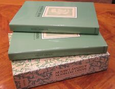 Banjo Paterson Boxed Set.   2 HARDcovers + Dustjackets NEW in MELB!