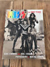 KISS The Early Years Book Gene Simmons Paul Stanley Waring Abbott