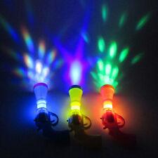 Baby LED Flashing Projector gun Children emitting Gun Toy Color Random Hot GH