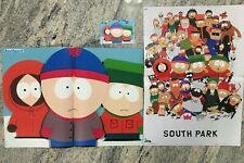 SOUTH PARK  90`s Poster