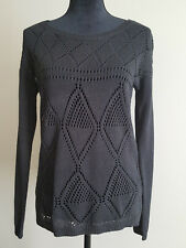 Brooks Brothers Womens Sweater See through Size S NWT $89