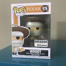 Funko Pop!  Toy Story Halloween Mummy Woody #976 U.S Exclusive