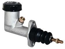 """Wilwood Bremszylinder und Kupplungszylinder mit Behälter 3/4"""" 0,75"""" 19,05mm"""