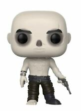 Mad Max Fury Road POP! Movies Vinyl Figure Nux Shirtless