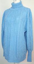 Markenlose feine Damen-Pullover aus Acryl-Mischung