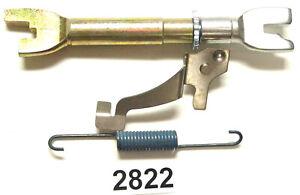 Drum Brake Self Adjuster Repair Kit Rear Better Brake 2822K