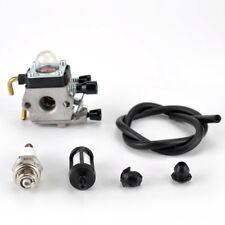 Vergaser Benzinleitung Zündkerze Gummistopfen f. STIHL HT70 HS75 HL75 HT75 HS80