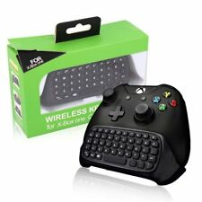Xbox One Keyboard 2.4G Mini Wireless Chatpad Message Game Controller Key