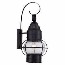 Quoizel Cooper COR8412K Outdoor Wall Lantern