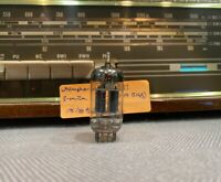GE Westinghouse 5751 3-mica Support Rods Vacuum Tube Halo Getter I65 Test@NOS