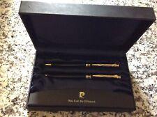 Piere Cardin writing instruments Set of 2 pens PARIS