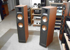 Klipsch RF-82 II Pair Cherry B-stock