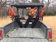 SAWHAUL  Polaris Ranger Lock & Ride Chainsaw Mount Carrying Bracket - SHIPS FAST
