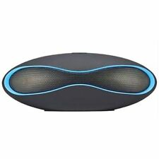 Blue Standalone Home Speakers & Subwoofers