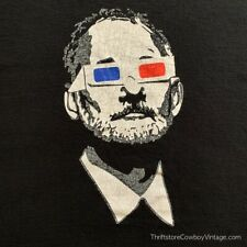 BILL MURRAY 3D GLASSES T-SHIRT The Chive XL