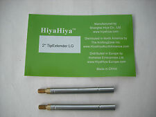 HiyaHiya Knitting Large Size Interchangeable Tip Extenders