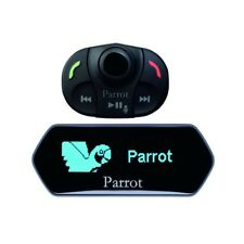 Parrot mki9100 Nero Vivavoce Bluetooth-trasmissione