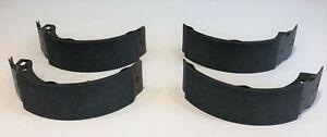 Rear Brake Shoes Lotus Elite Eclat